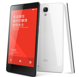 Xiaomi Redmi Note Announced