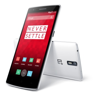 OnePlus One Smartphone Officially Unveiled